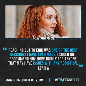 Leah W.