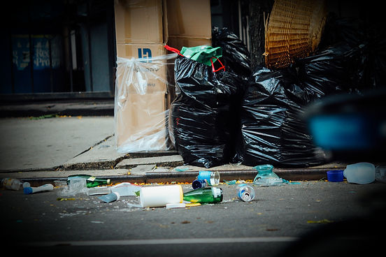 Hire a private investigator in Birmingham for fly tipping investigations