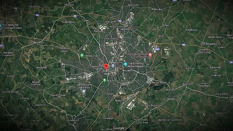 Hire a private investigator in Coventry