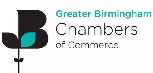 Sentry Investigations are networking with Greater Birmingham Chamber of Commerce