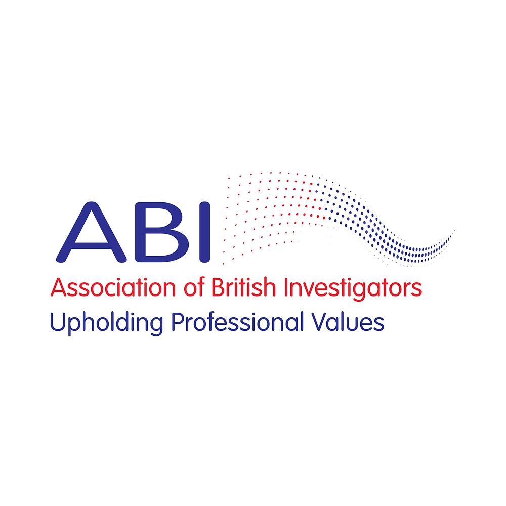 Association of British Investigators membership