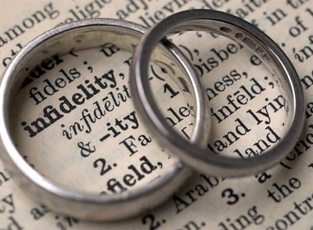 Suspicions of Infidelity