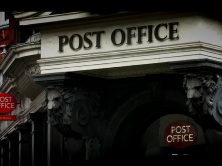 Post Office Failings