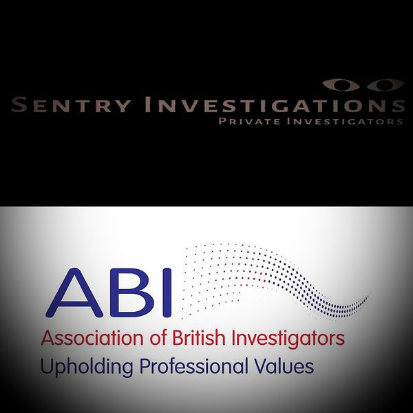 Sentry Investigations are on the ABI's approved list of investigators