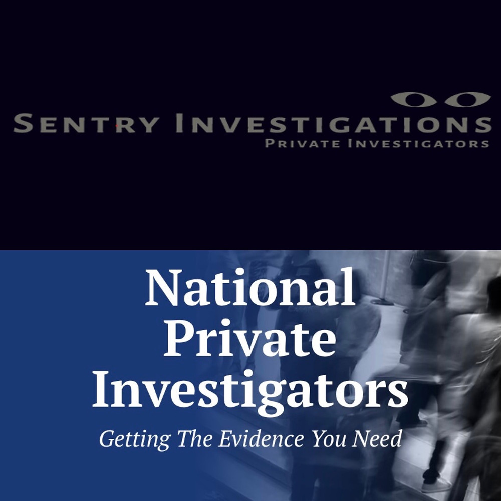 Sentry Investigations and National Private Investigators team up for a private investigation