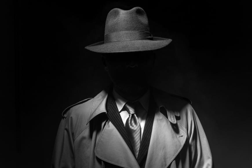 Private investigator myth busting
