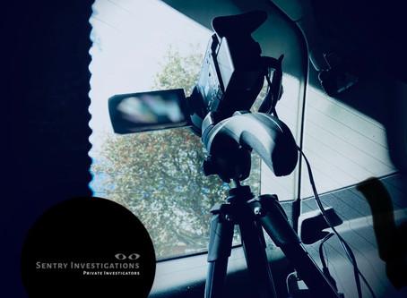 Professional Investigative Services