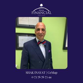 Mortgage Advisor & Solicitor | Shak Inayat