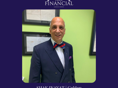 Mortgage Advisor & Solicitor | Shak Inayat