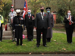 Interview | Islington Veterans in the Pandemic