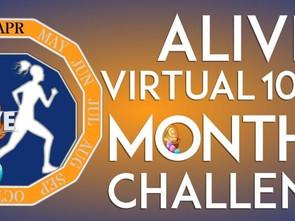 Team Penn   ALIVE Virtual Challenge
