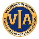 Veterans In Action Logo