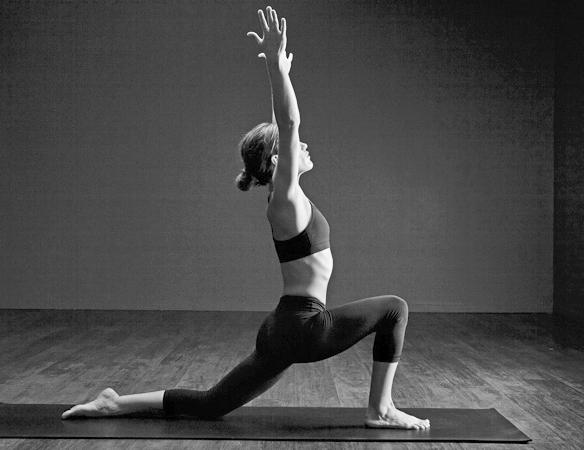 Yoga seul.e ou à 2