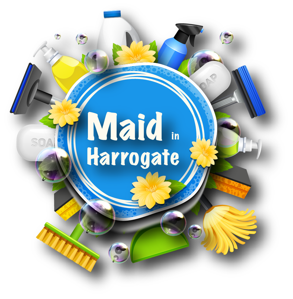 Available From Your Harrogate: Maid In Harrogate