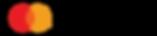 mastercard black lettering horizontal 2.