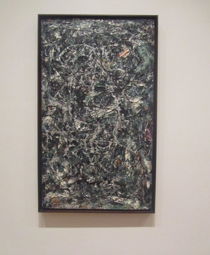 Jackson Pollock - Full Fathom Five