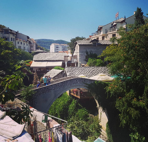 Crooked Bridge (Kriva Cuprija)