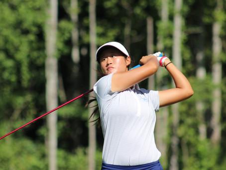 September Featured Player: Gina Kim