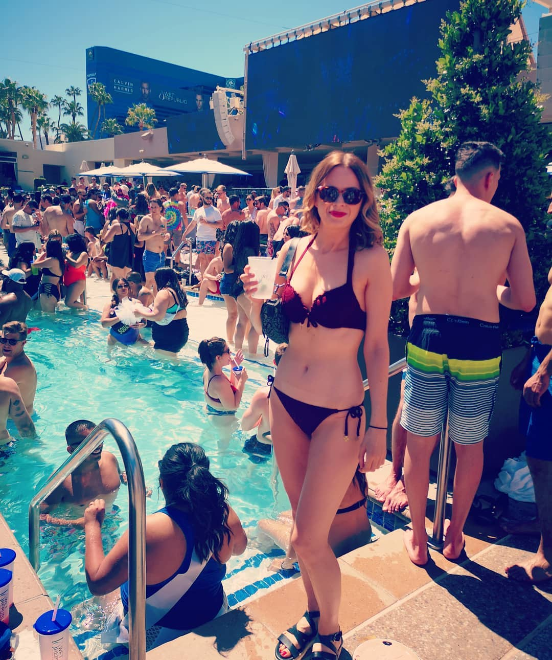 Wet Republic Party (MGM)