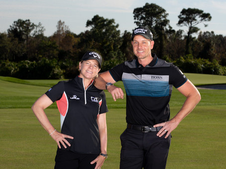 Annika To Tee It Up At Mixed Event In Sweden