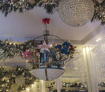 Macy's - Holiday Decorations