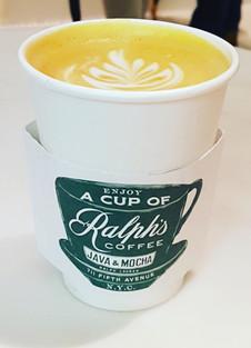 Ralphs Coffee