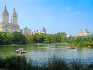 Nowhere like New York! (UPTOWN)