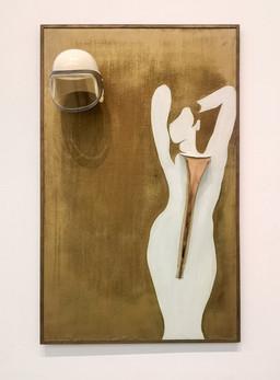'Valentine', Evelyne Axell, 1966