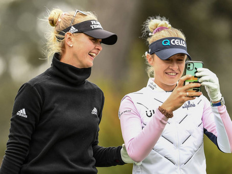 57 Past ANNIKA Players Competing in 76th U.S. Women's Open