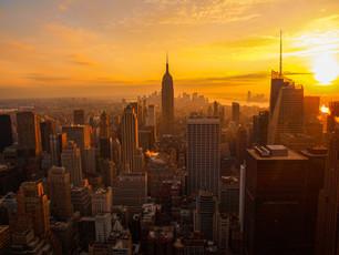 Nowhere Like New York - 8 Tourist Areas of Midtown