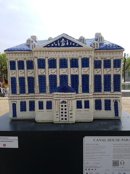 Museum Square