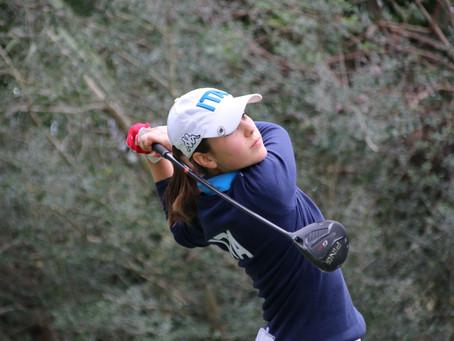 February Featured Player: Benedetta Moresco