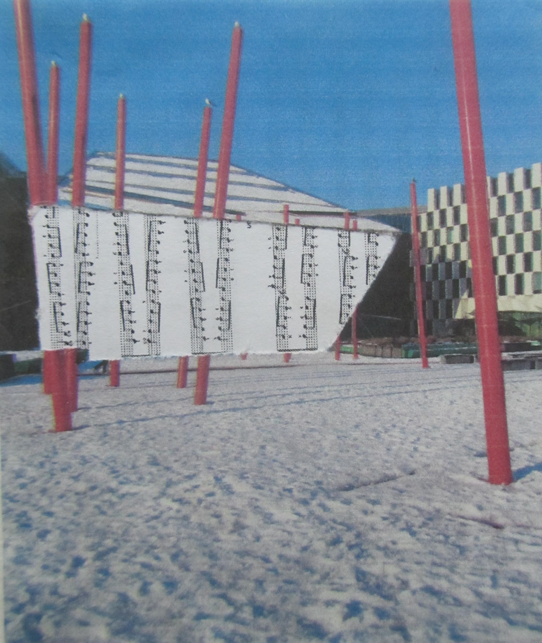 Bord Gais Theatre 2