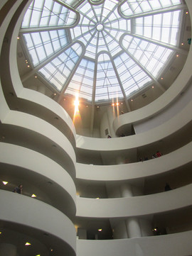 Guggenheim Building