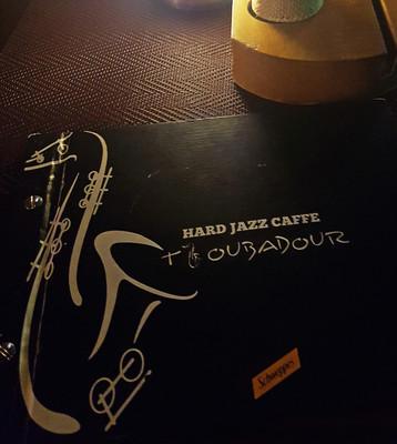 Hard Jazz Caffe