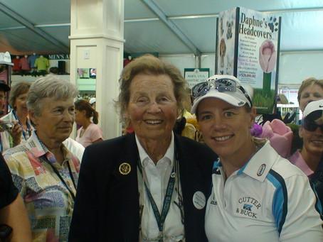 The U.S. Women's Open will return to Pine Needles - Annika's Thoughts