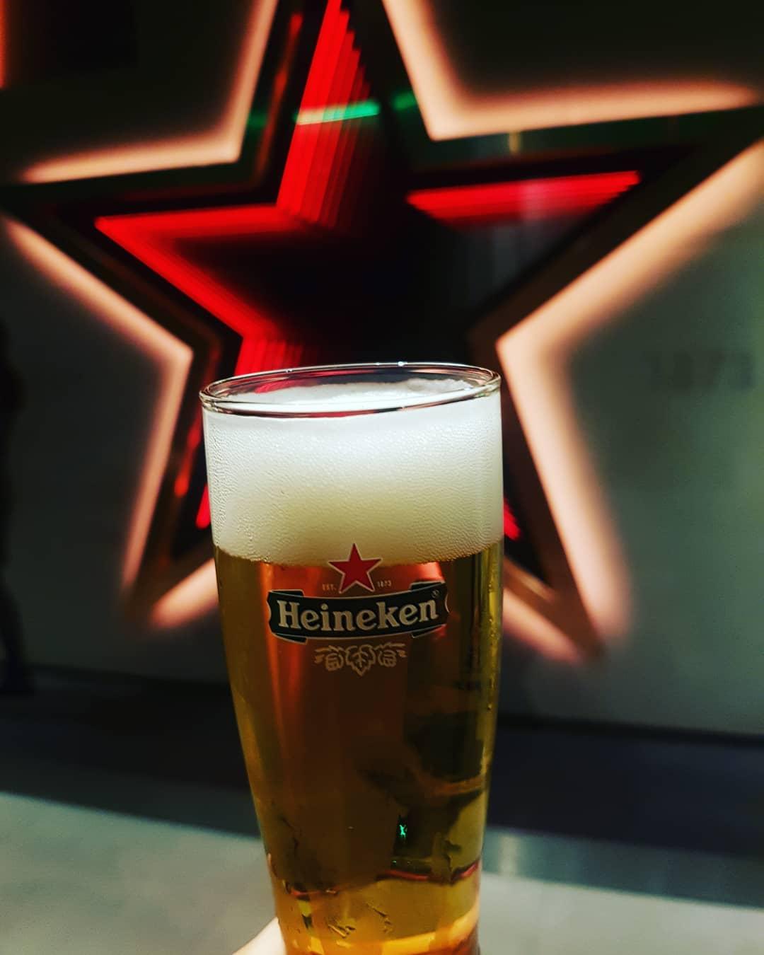 11 Heineken Museum