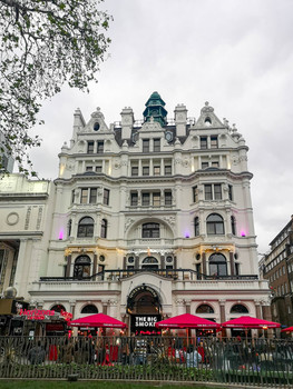 Premier Inn, Leicester Square