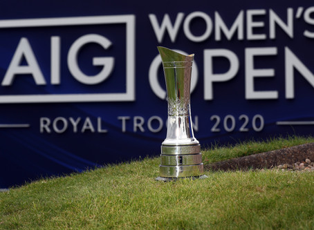 45 ANNIKA Alum To Tee It Up At Royal Troon