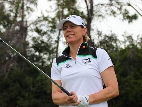Annika Joins 38 Alumnae In Gainbridge LPGA Field