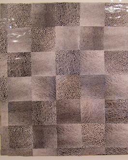 Yayoi Kusama -1962 -Accumulation of Nets