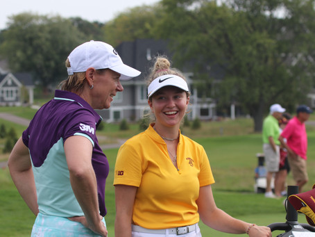 ANNIKA Intercollegiate presented by 3M Cancelled