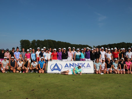 2021 ANNIKA Invitational Europe To Be Played With Only Swedish Competitors