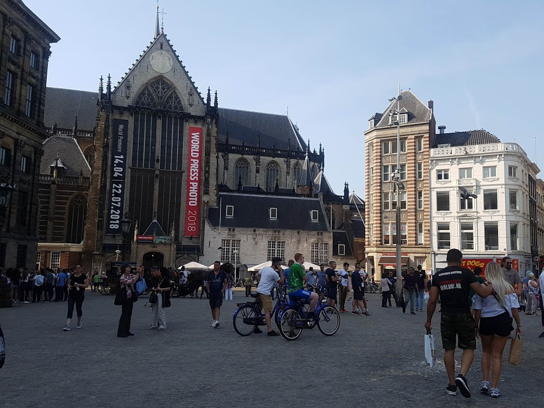 5 Nieuwe Kerk
