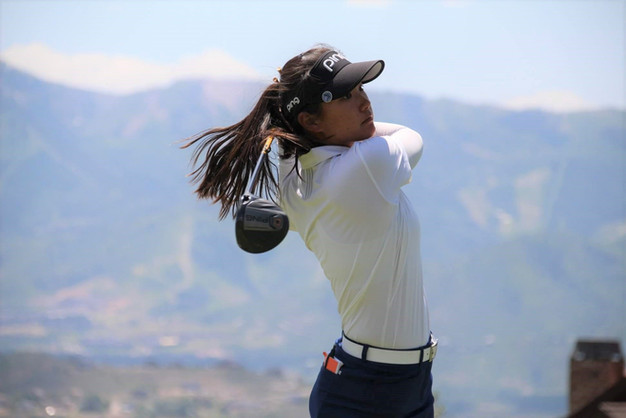 October Featured Player: Yujeong Son