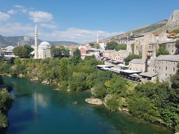 Koski-Mehmed Pasha's Mosque