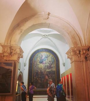 Franciscan Monastery