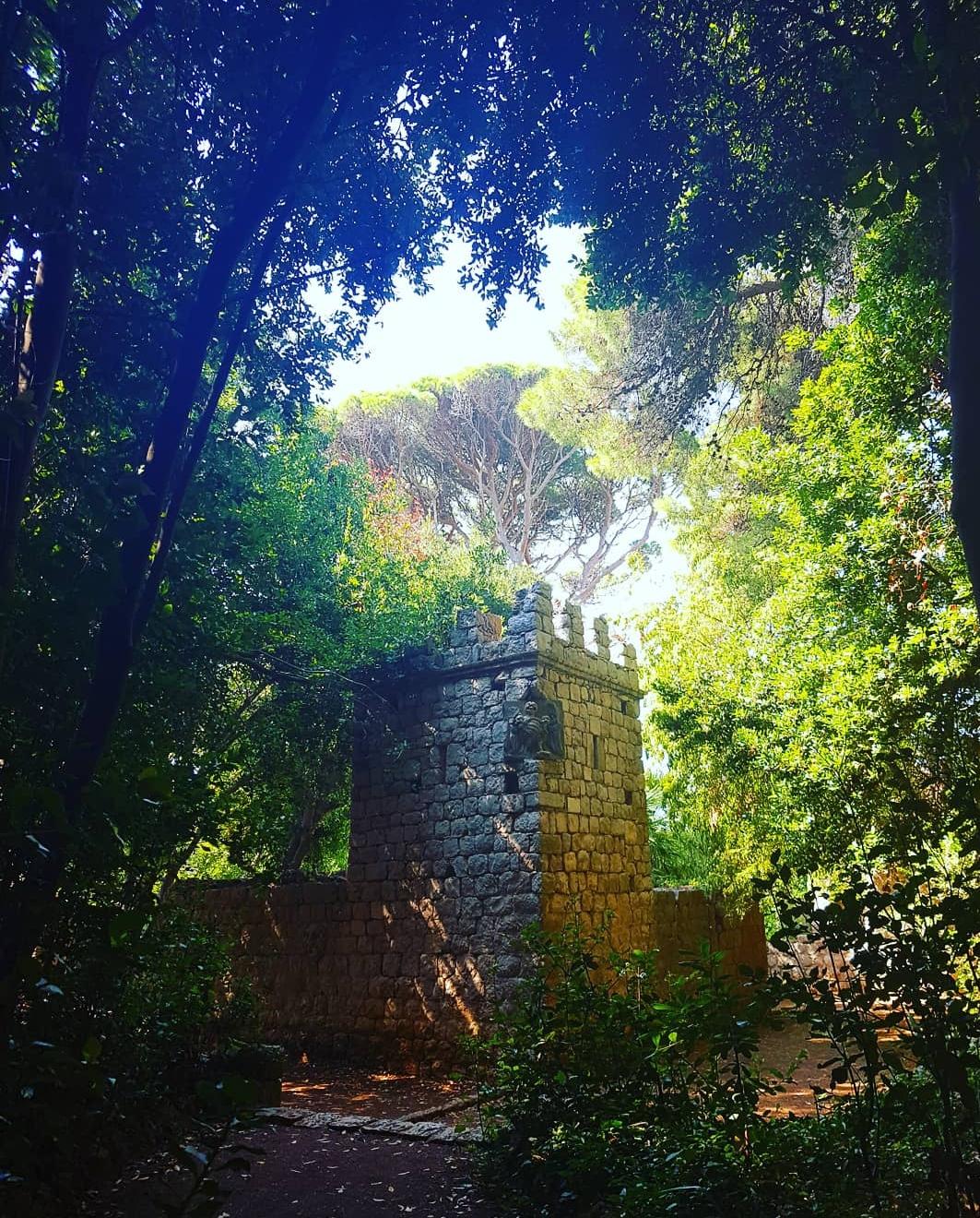 5 Lopud Botanical Garden