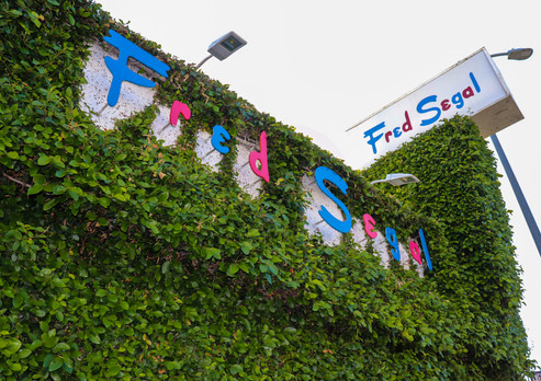 Fred Segal Store (Melrose Avenue)