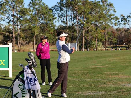 Golf Tip Tuesday - Best Full Swing Tip